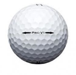 60 Grade B Titleist ProV1 2012 Used Golf Balls | Wholesale Prices | Discounted Golf Balls