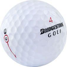 Bridgestone e6 Golf Balls Bridgestone Used Golf Balls