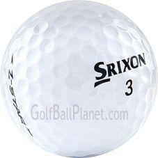 Srixon Z Star Golf Balls   Srixon Z Star Used Golf Balls