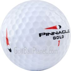 Pinnacle Gold Golf Balls | Pinnacle Used Golf Balls