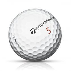 Taylormade Tour Preffered X Used Golf Balls | Wholesale Discount Prices