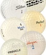 Used Golf Balls | 50 Doz Hitaway Used Golf Balls