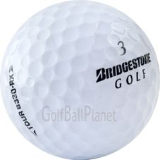 Bridgestone Tour B330 Golf Balls | Cheap Used Golf Balls
