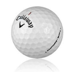 Chrome Soft Used Golf Balls | Wholesale Pricing
