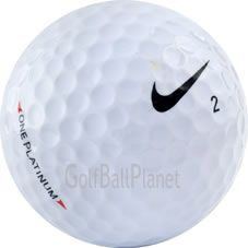 Nike One Mix Golf Balls | Discount Used Golf Balls