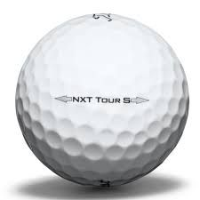 Titleist NXT Tour S 2014 Used Golf Balls | Wholesale