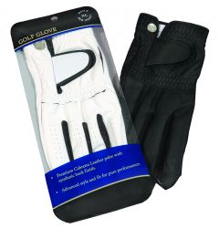 Synergy Silicone Palm Grip Golf Glove