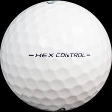 50 Callaway Hex Control Used Golf Balls