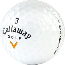 Callaway Mix   Used Golf Balls