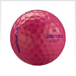 Bridgestone Precept Lady Pink Used Golf Balls