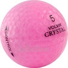 Volvik Used Golf Balls | Discount Golf Balls
