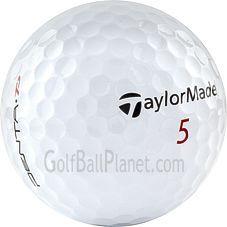 TaylorMade TP Penta Golf Balls| Taylor Made Golf Balls