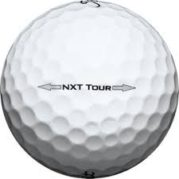 Titleist NXT Tour 2016 Used Golf Balls | Wholesale