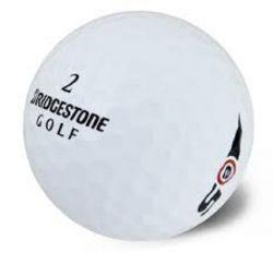 100 Bridgestone E5 2015 Used Golf Balls