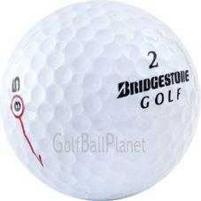 Bridgestone E5 Used Golf Balls | Whole sale discounts