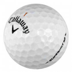 Callaway Superhot Used Golf Balls