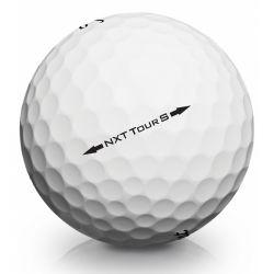 100 Titleist NXT Tour S Used Golf Balls