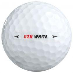 Nike One RZN White Used Golf Balls