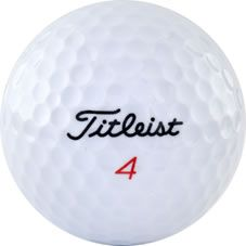 Titleist NXT Extreme Grade A | Titleist Used Golf Balls At Golf Ball Planet