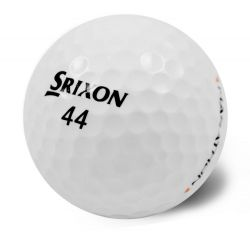 Srixon Marathon Used Golf Balls